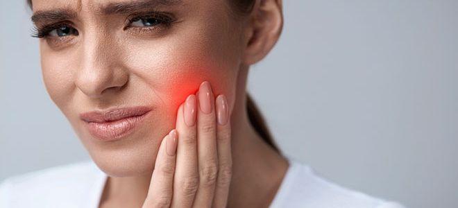 Ноющая зубная боль