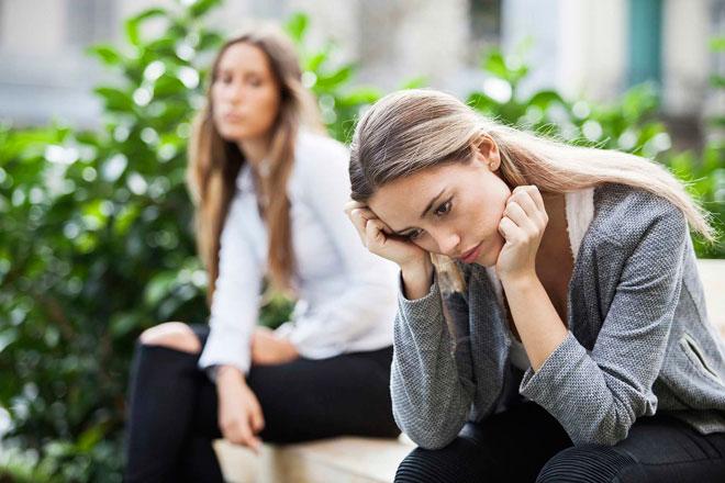 Как избавиться от депрессии самостоятельно: советы